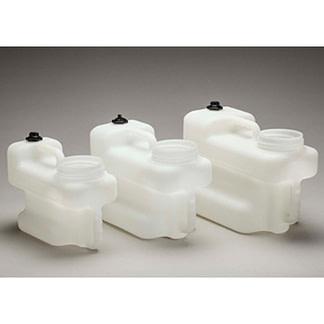 Spectrum Oil Containers