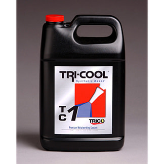 Tri-Cool Fluids